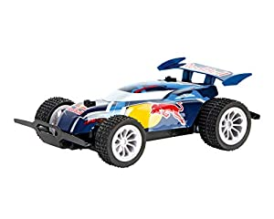 Carrera Toys- 2,4GHz Red Bull RC2, Multicolor (Stadlbauer 370201058)