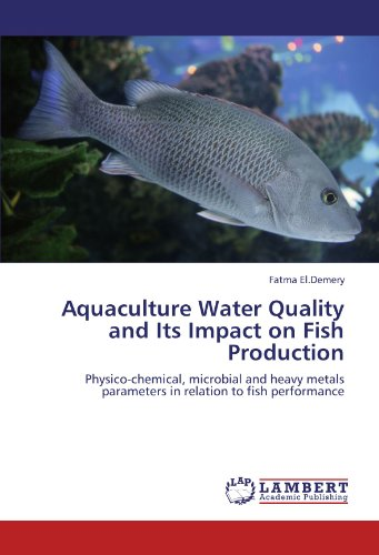 Aquaculture Water Quality and Its Impact on Fish Production