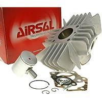 Airsal Kit cilindro Airsal Sport 50 Cc para Derbi Variant Start