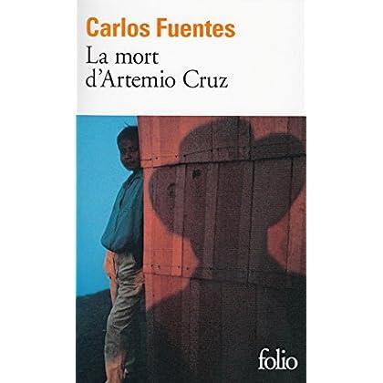 La Mort d'Artémio Cruz
