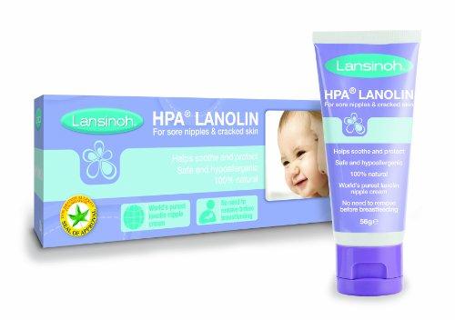 Lansinoh HPA Lanolin Salbe, 40ml (100ml = 39, 75 Euro)