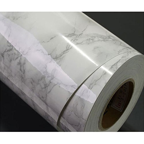 grey-granite-look-marble-effect-contact-paper-film-vinyl-self-adhesive-peel-stick-counter-top-model-