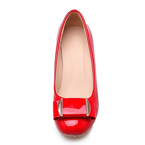 Mode Red Escarpins Femmes Coolcept 2 Bureau 5f7nO