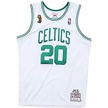 Mitchell & Ness BLU-Ray Todos # 20 Boston Celtics 2007 – 08 Authentic NBA