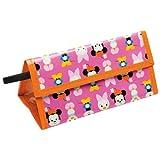 Zak Designs MMLX-M800 Disney Mini Lunch Bag Minnie Design