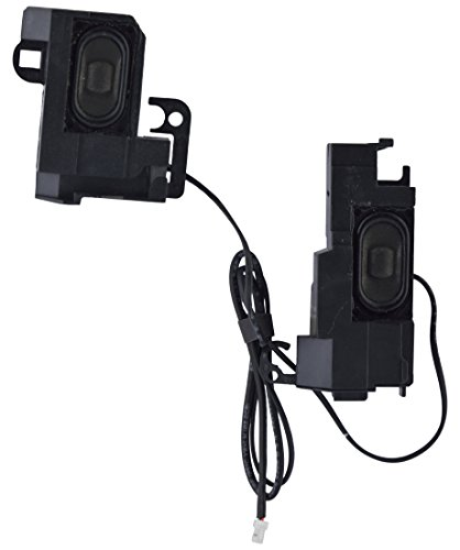 Dell Inspiron 4050 Internal Laptop Speakers Pair Set