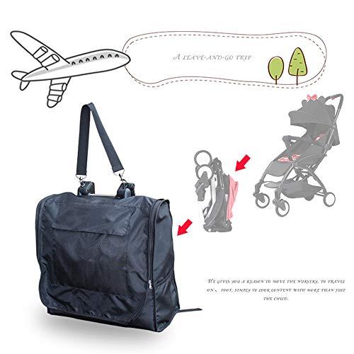 Accesorios de Cochecito de beb/é para Babyzen Yoyo Bolsa de Viaje Mochila de Cochecito Bolsa de Almacenamiento Yoya