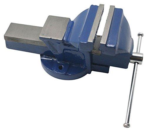 Schraubstock 100 MM Parallel Spannbacken Für Werkbank