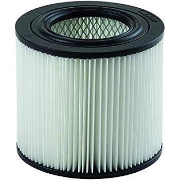 Polyesterfilter Lamellenfilter Rundfilter für Allaway C Serie Baujahr nach 1991