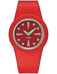 Alessi Malla Me Up Cuarzo: Batería JAPAN Reloj AL1014