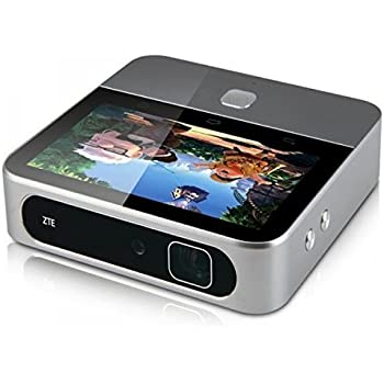 Zte Spro2 Mf97g Android Projector Amazon In Electronics