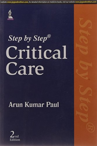 Step By Step Critical Care