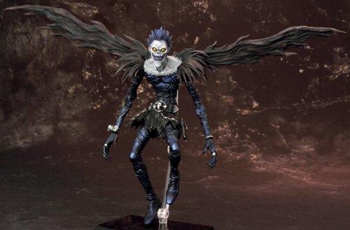 Griffon Death Note: Ryuk the Shinigami Figutto Action Figure (japan import) 5