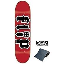 Monopatín skate skateboard FLIP Model: HKD RED 7.50 x 31,25
