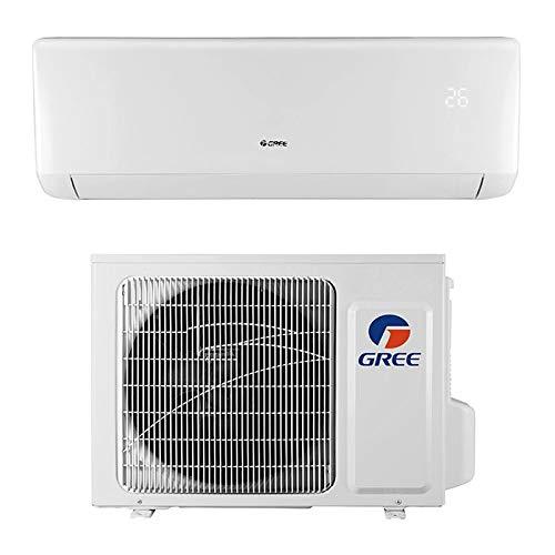 Climatizzatore condizionatore inverter bora gree by argo 18000 btu a+++
