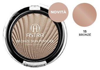 ASTRA Terra Compatta 15 Bronzè* Cosmetici