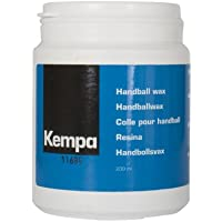 Kempa - Colle Handball 200ml - Résine pour Ballon Handball - Adhérence Optimale - Pot de 200ML - incolore