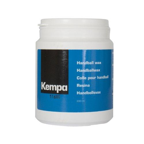 Kempa Zubehör Handballwax Handballharz, Weiß, 200 ml