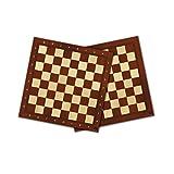 Imagen de Falomir Tablero de ajedrez y Damas