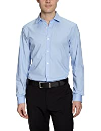 Matinique Herren Businesshemd D41260002Z/Robo