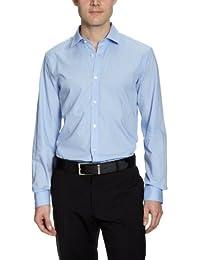 Matinique Herren Businesshemd D41260002Z/Robo