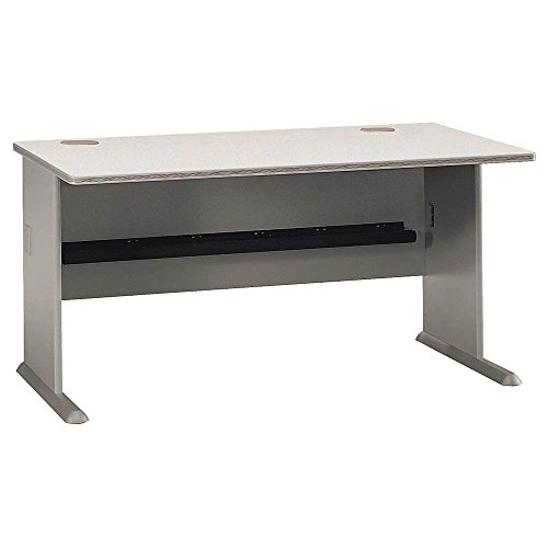 pewter-colored-office-desk-series-a