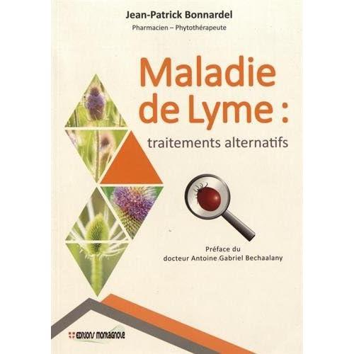 Maladie de Lyme : traitements alternatifs : La montée des maladies émergentes