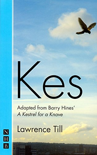 Kes stage version nhb modern plays 1 ebook barry hines amazon kes stage version nhb modern plays 1 by hines fandeluxe Images