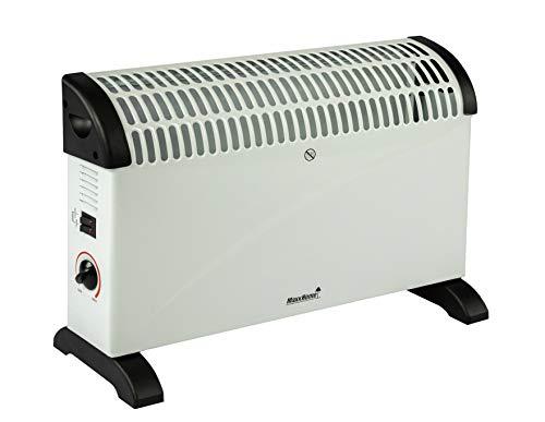 Maxx - Calefactor por convección 3 niveles