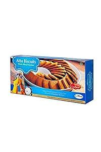 Lyallpur Atta Biscuits 250gm