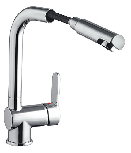 Pyramis Aladia B Single-Lever Mixer Tap – Pack of 1 090914603