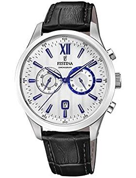 Festina Herren-Armbanduhr F16996/2