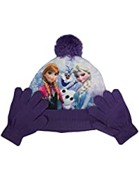 0df3008ae Amazon.co.uk: Purple - Scarf, Hat & Glove Sets / Accessories: Clothing