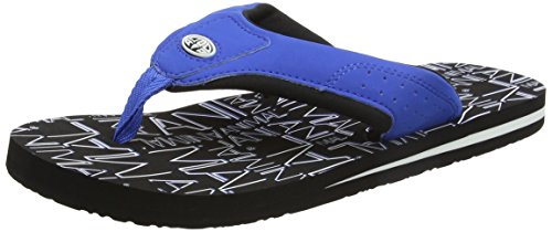 Animal Men's Jekyl Logo Flip Flops, Blue (Victoria Blue), 9 UK 43...