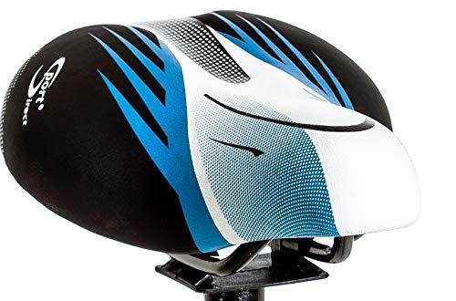 Sport DirectTM Farradsattel Kinder Blau