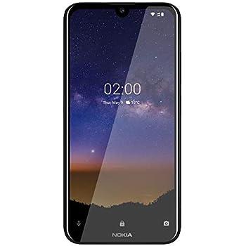 """Nokia 2.2- Smartphone de 5,71"""" (Quad-Core 2.0 GHz, 2 GB de"""