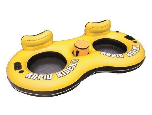 Bestway Rapid Rider II Inflatable Tube by Bestway