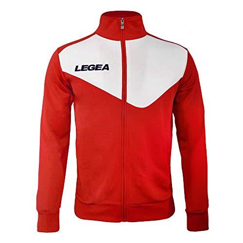Legea Jacke Mexiko Langarm Sport Lauf Running Jogging Fußball Large