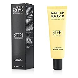 Make Up For Ever Step 1 Skin Equalizer - 9 Radiant Primer (Yellow) 30ml/1oz