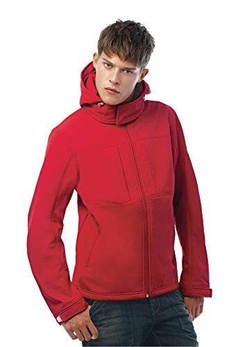B&C Collecton - Blouson - Homme red