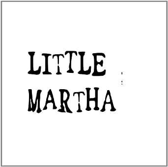 Little Martha [VINYL]