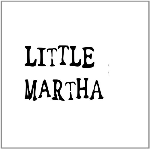 little-martha-vinyl-lp
