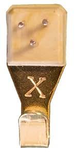 Crochet X TERFB Crochet à tableau spécial béton