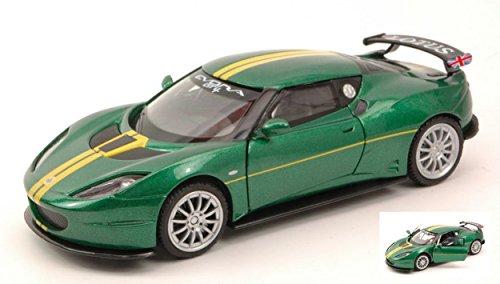 motormax-mtm73771gn-lotus-evora-gt4-2012-green-124-modellino-die-cast-model
