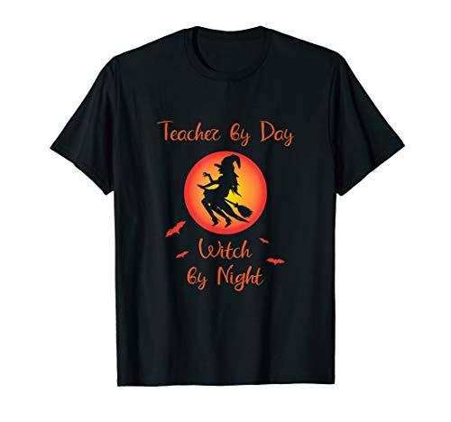 e bei Nacht Halloween T-Shirt ()