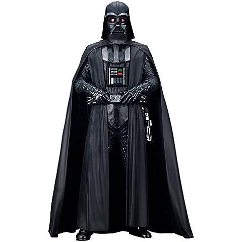 Estatua Darth Vader 29 cm. Star Wars: Episodio IV - Una nueva esperanza. Con luz y sonido. Escala 1:7. Kotobukiya. ARTFX