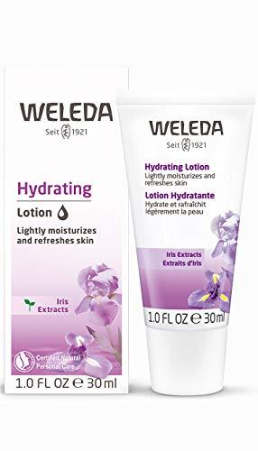 WELEDA Flluido Hidratante de Iris 30 ml