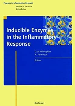 Inducible Enzymes In The Inflammatory Response (progress In Inflammation Research) por Willoughby epub