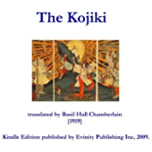 The Kojiki (English Edition)