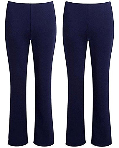 Leggings Women's Clothing Leggings Gestreift Aus Baumwolle/stretch Jersey Damenleggings S-m Delicacies Loved By All